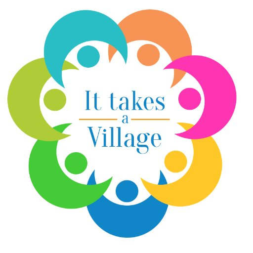 it-takes-a-village-clipart-2